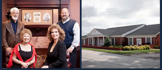 Holt Funeral Homes In Harrison Ar