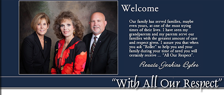 Roller-Alcoa Funeral Home