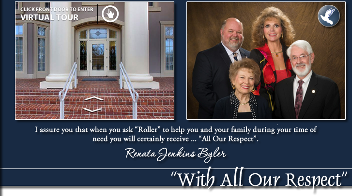 Roller-Chenal Funeral Home