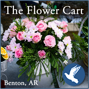 flower shops in searcy ar