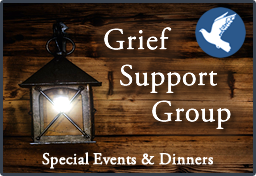 Roller Funeral Homes (Home Office) Grief Support Group Special Events & Dinners