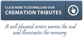 Cremation Tribute Packages