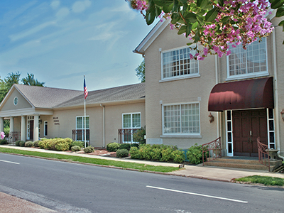 Crouch Funeral Home Batesville