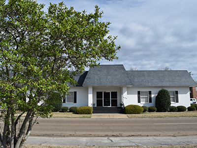 Holland And Holland >> Roller-Citizens Funeral Home, West Helena, AR | 870-572-2571