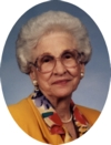 Gertrude Francis Stockwell - 4705_obit