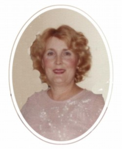 Elizabeth betty angelo landry roller funeral homes home office little rock ar 501 for St bernard memorial gardens obituaries