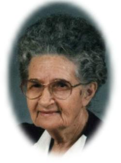Ruby Bernice Boen Roller Cox Funeral Home Clarksville