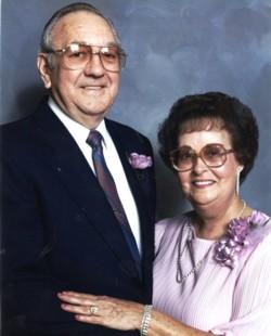 John H Freeman Roller Citizens Funeral Home West