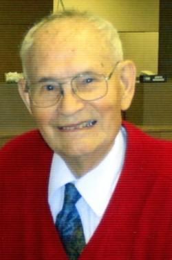 Irvin B. Van Patten | Roller-Daniel Funeral Home, Searcy ...