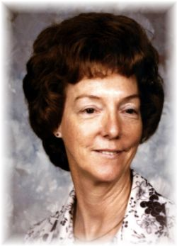 Mary Lou Barnett Roller Citizens Funeral Home West