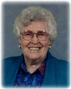 Lucille Frances Christopher - 34772_memorial