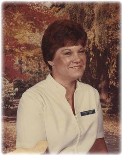 Norma Marie Clendenin Roller Mcnutt Funeral Home