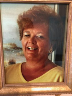 Sandra Diane Ward | Roller-Chenal Funeral Home, Little ...