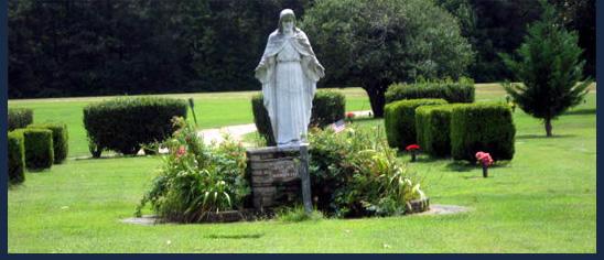 Sunset memorial gardens west helena ar for Sunset memory garden funeral home